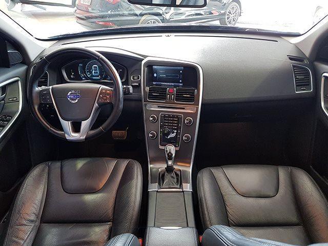 XC60 2013/2014 2.0 T5 DYNAMIC FWD TURBO GASOLINA 4P AUTOMÁTICO - Foto 5