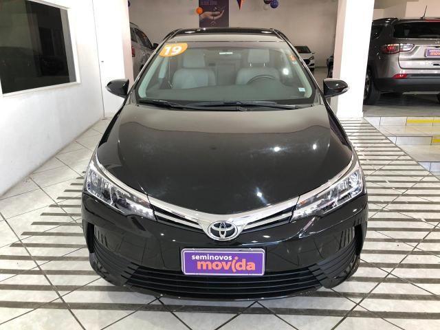 Toyota Corolla 1.8 GLi Upper Multi-Drive (Flex) - Foto 10