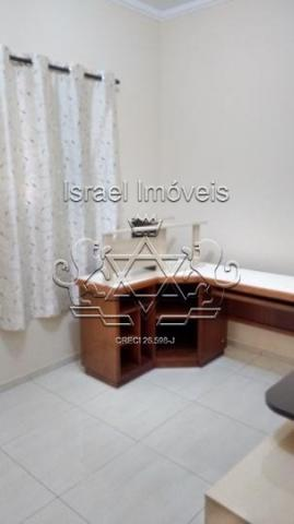 Casa à venda com 3 dormitórios em Residencial golden park, Palmital cod:178 - Foto 9
