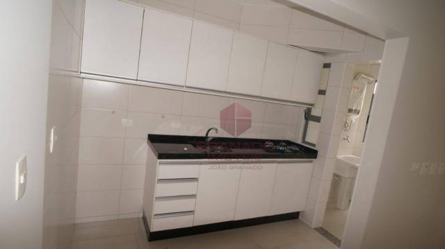 8043 | Apartamento para alugar com 2 quartos em Zona 7, Maringá - Foto 2