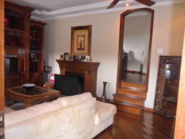 Casa à venda com 3 dormitórios em Enseada das garças, Belo horizonte cod:38615 - Foto 4