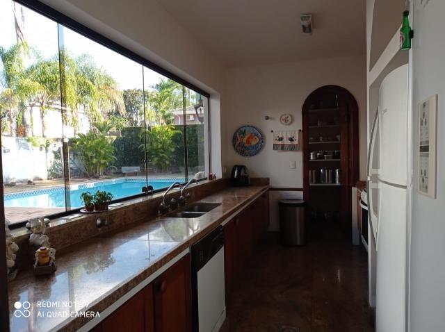 Casa de condomínio à venda com 5 dormitórios em Braúnas, Belo horizonte cod:33056 - Foto 10