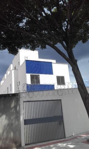 Apartamento à venda com 2 dormitórios em Candelária, Belo horizonte cod:41855 - Foto 5