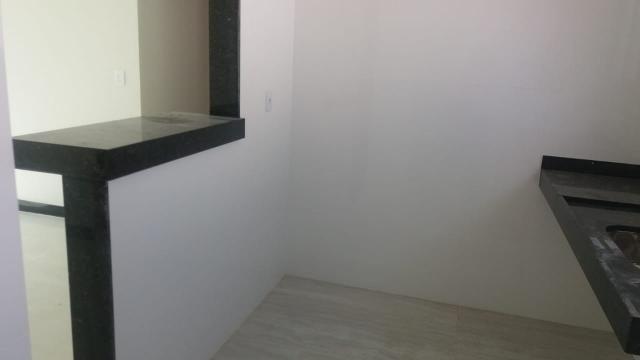 Apartamento à venda com 3 dormitórios em Serrano, Belo horizonte cod:46938 - Foto 8