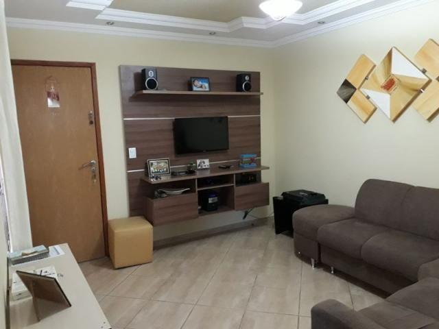 Apartamento à venda com 2 dormitórios em São salvador, Belo horizonte cod:44874 - Foto 2