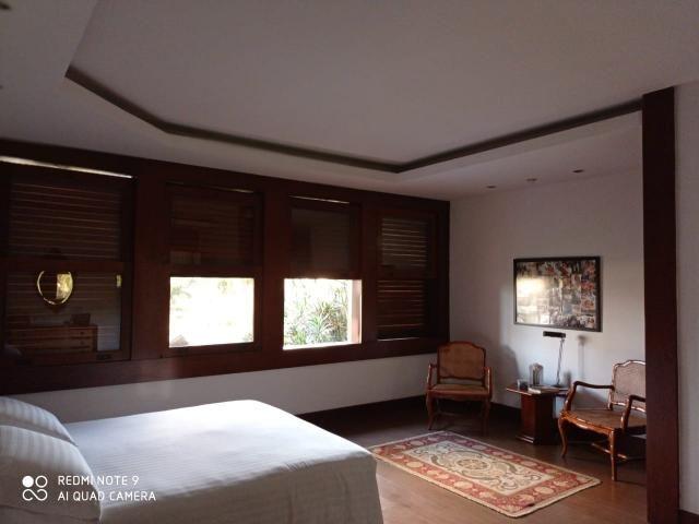 Casa de condomínio à venda com 5 dormitórios em Braúnas, Belo horizonte cod:33056 - Foto 12