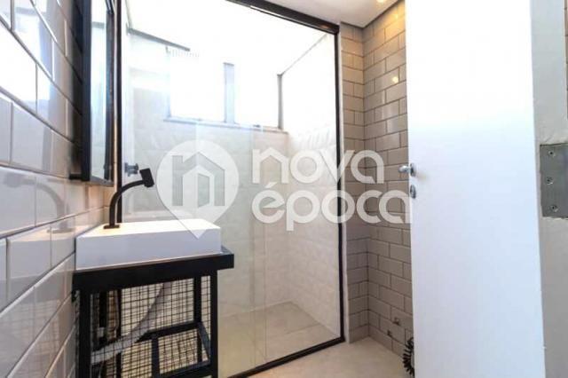 Apartamento à venda com 3 dormitórios em Gávea, Rio de janeiro cod:IP3AP49476 - Foto 14