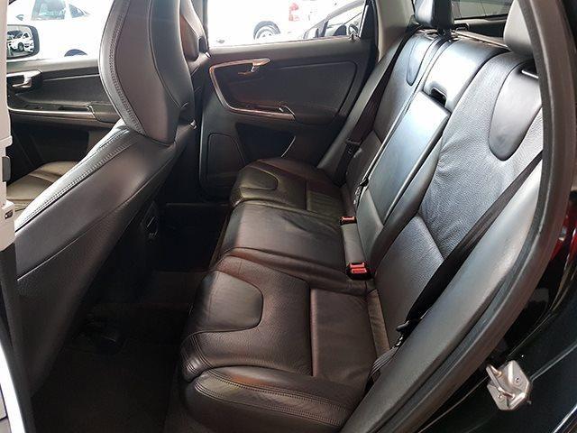 XC60 2013/2014 2.0 T5 DYNAMIC FWD TURBO GASOLINA 4P AUTOMÁTICO - Foto 10