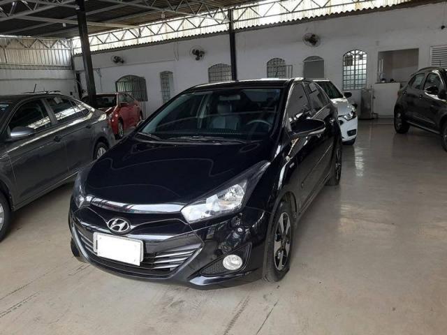 Hyundai Hb20S Sedan 1.6 Impress Manual