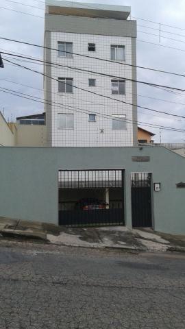 Apartamento à venda com 2 dormitórios em Serrano, Belo horizonte cod:45141 - Foto 2