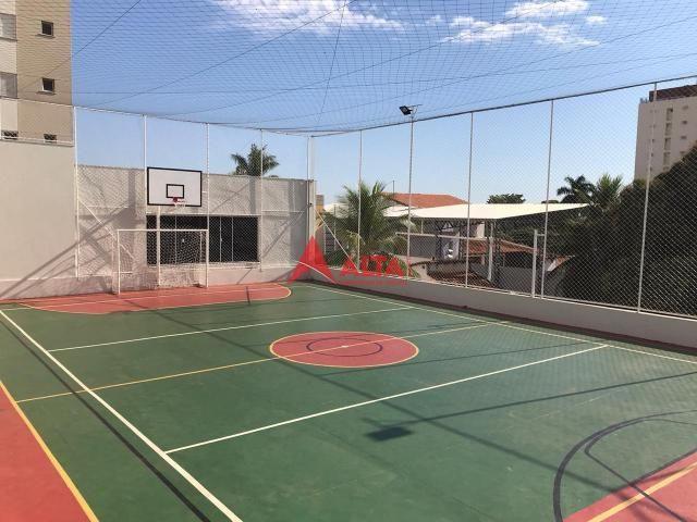 Apartamento à venda com 4 dormitórios em Santa rosa, Cuiabá cod:259 - Foto 3