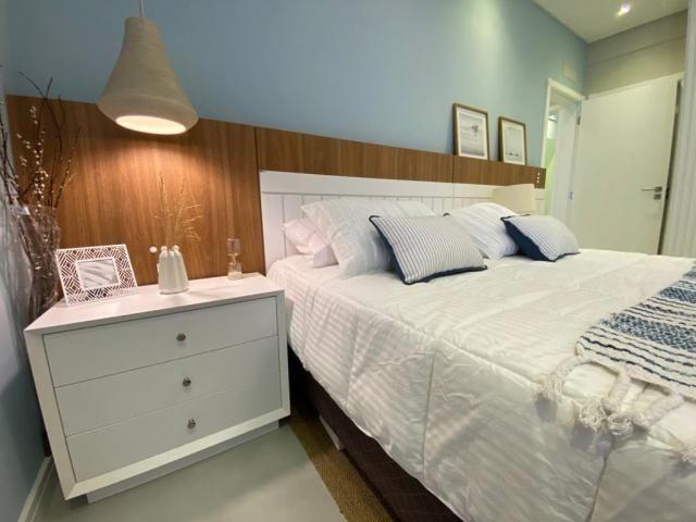 Apartamento à venda com 3 dormitórios em Praia grande, Governador celso ramos cod:2474 - Foto 18