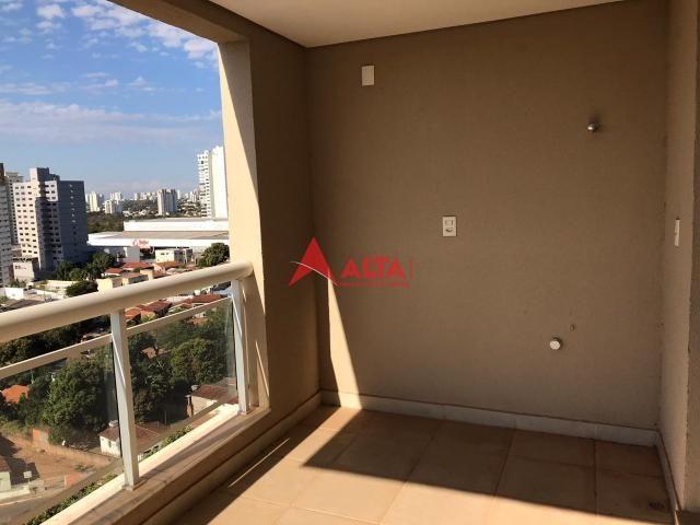 Apartamento à venda com 4 dormitórios em Santa rosa, Cuiabá cod:259 - Foto 7