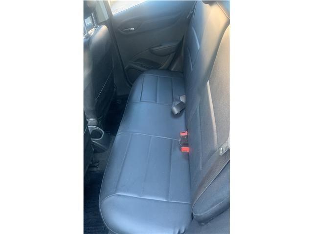 Chevrolet Prisma 1.4 mpfi ltz 8v flex 4p manual - Foto 8