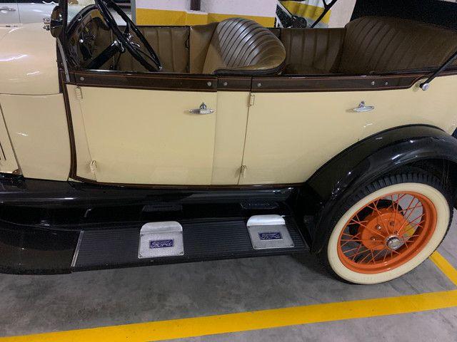 Ford 1929 todo original - Foto 11