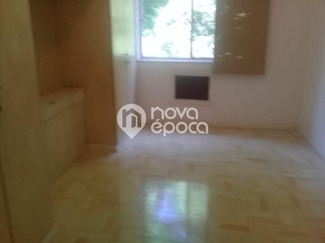 Apartamento à venda com 2 dormitórios em Cosme velho, Rio de janeiro cod:FL2AP32089 - Foto 8