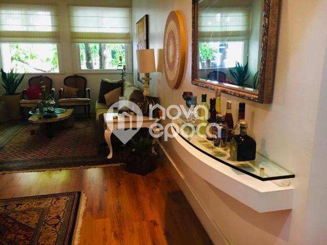 Apartamento à venda com 3 dormitórios em Copacabana, Rio de janeiro cod:IP3AP32349 - Foto 4