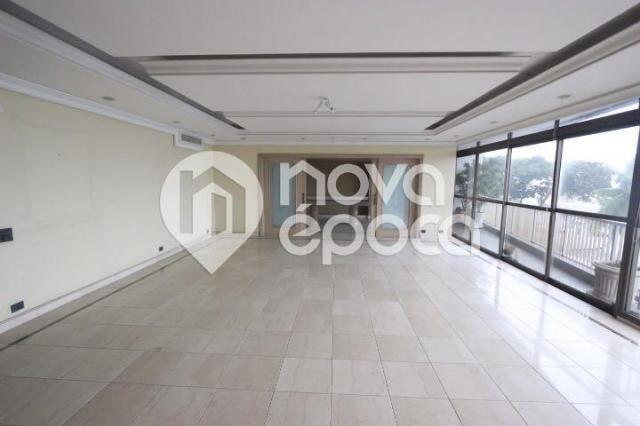 Apartamento à venda com 4 dormitórios em Copacabana, Rio de janeiro cod:LB4AP8293 - Foto 3