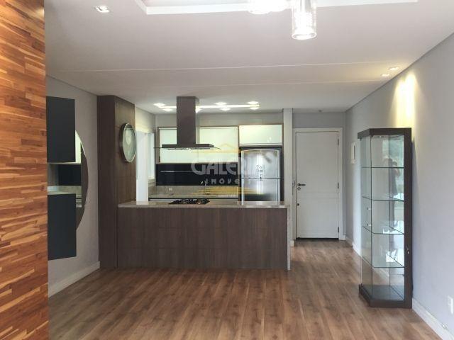 Apartamento à venda com 3 dormitórios em América, Joinville cod:11462 - Foto 2
