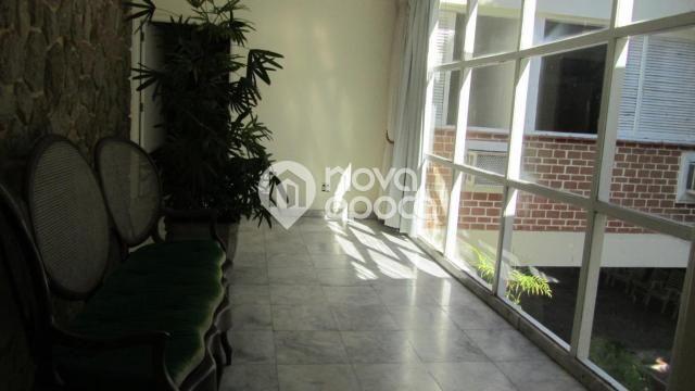Casa à venda com 3 dormitórios em Cosme velho, Rio de janeiro cod:LB3CS15977 - Foto 13