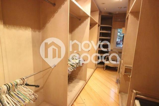 Apartamento à venda com 4 dormitórios em Copacabana, Rio de janeiro cod:LB4AP8293 - Foto 16