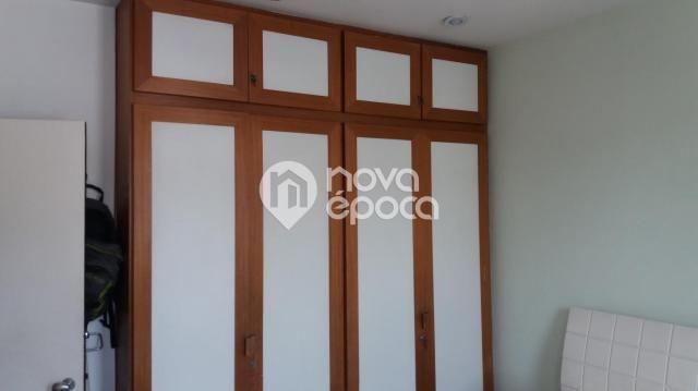 Apartamento à venda com 4 dormitórios em Laranjeiras, Rio de janeiro cod:LB4CB14105 - Foto 9