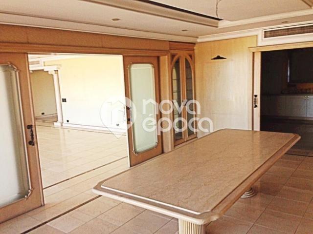Apartamento à venda com 4 dormitórios em Copacabana, Rio de janeiro cod:LB4AP8293 - Foto 9
