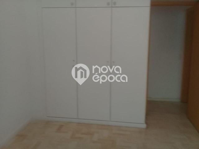 Apartamento à venda com 2 dormitórios em Cosme velho, Rio de janeiro cod:FL2AP32089 - Foto 5