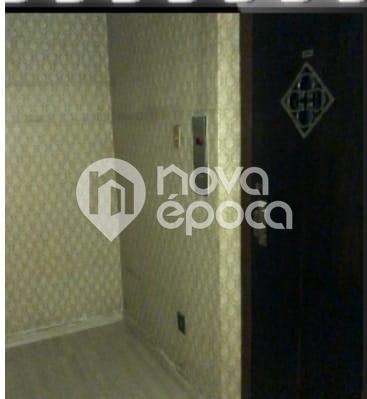 Apartamento à venda com 4 dormitórios em Copacabana, Rio de janeiro cod:CO4AP29304 - Foto 11