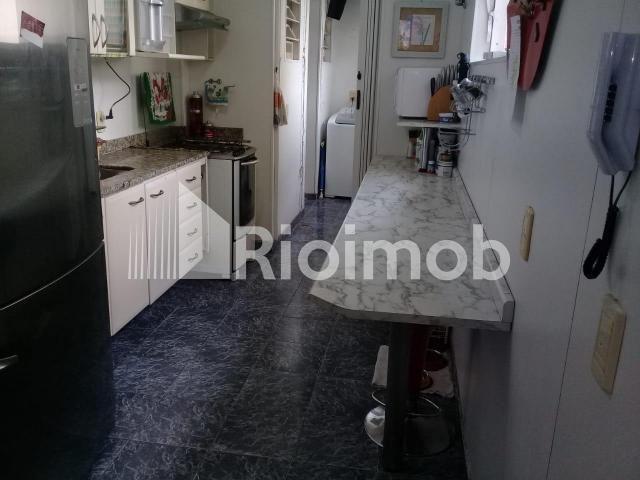 Apartamento à venda com 3 dormitórios em Tijuca, Rio de janeiro cod:2518 - Foto 12