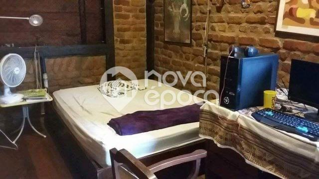 Casa à venda com 3 dormitórios em Cosme velho, Rio de janeiro cod:BO3CS37990 - Foto 6
