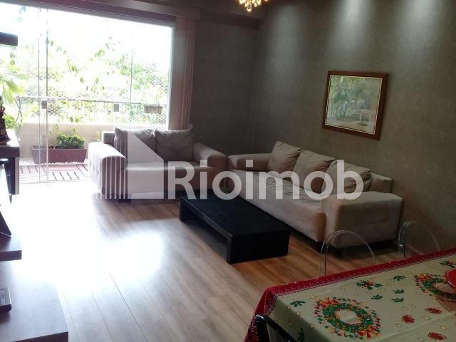 Apartamento à venda com 3 dormitórios em Tijuca, Rio de janeiro cod:2518 - Foto 2
