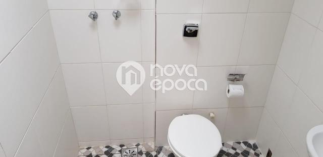 Casa à venda com 5 dormitórios em Cosme velho, Rio de janeiro cod:FL5CS42030 - Foto 20
