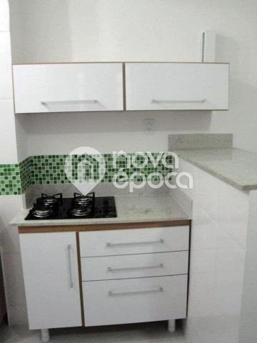 Apartamento à venda com 1 dormitórios em Copacabana, Rio de janeiro cod:CO1AP42975 - Foto 12