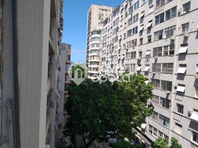 Apartamento à venda com 1 dormitórios em Flamengo, Rio de janeiro cod:FL1AP42847 - Foto 2
