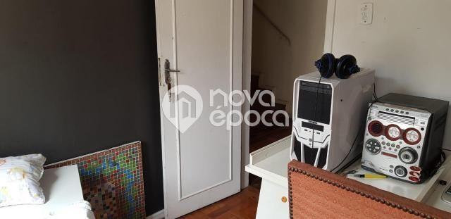 Casa à venda com 5 dormitórios em Cosme velho, Rio de janeiro cod:FL5CS42030 - Foto 16