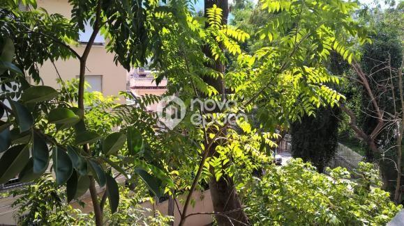Apartamento à venda com 3 dormitórios em Cosme velho, Rio de janeiro cod:FL3AP36506 - Foto 8