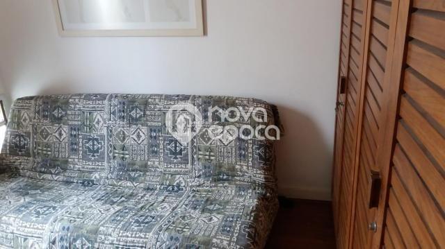 Apartamento à venda com 4 dormitórios em Laranjeiras, Rio de janeiro cod:LB4CB14105 - Foto 11