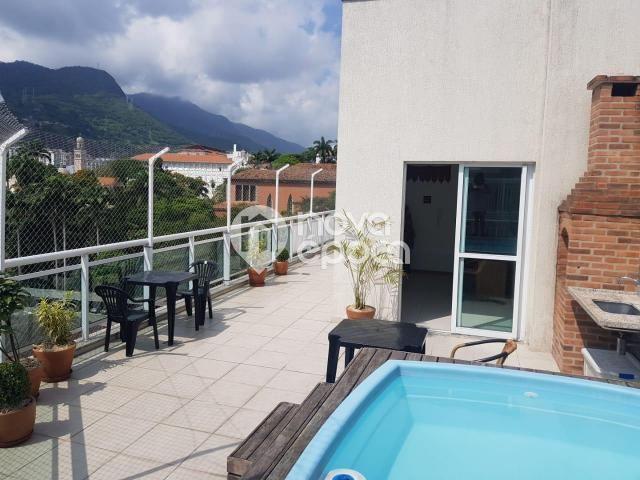 Apartamento à venda com 3 dormitórios em Tijuca, Rio de janeiro cod:AP3CB41418
