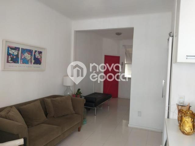 Apartamento à venda com 1 dormitórios em Flamengo, Rio de janeiro cod:FL1AP42847 - Foto 7