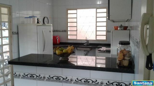 Casa à venda com 3 dormitórios em Itaguai i, Caldas novas cod:2789 - Foto 11