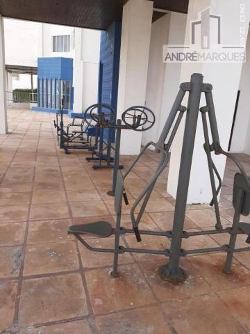 Apartamento para Venda em Salvador, Pituba, 2 dormitórios, 1 suíte, 2 banheiros, 1 vaga - Foto 17