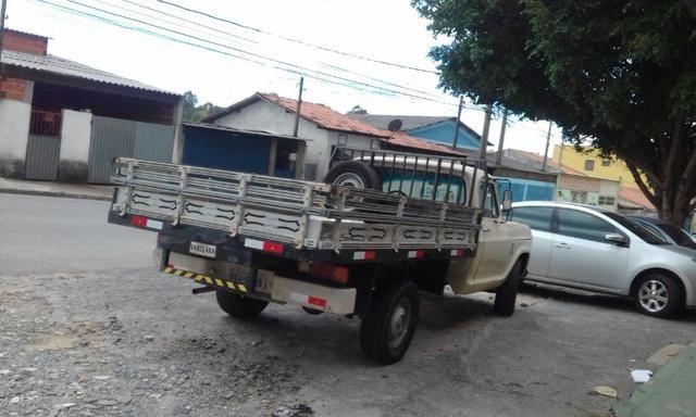 Caminhonete Chevrolet - 84 - Foto 2