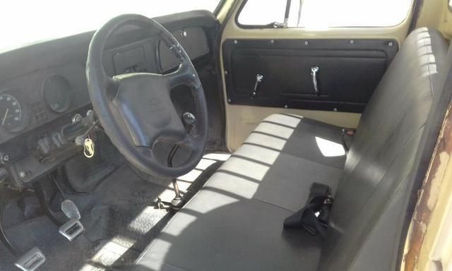 Caminhonete Chevrolet - 84 - Foto 5