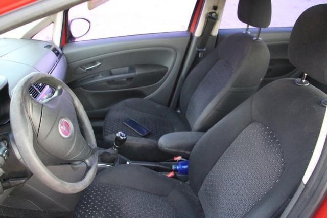Punto Fiat com mecânica perfeita - Foto 7