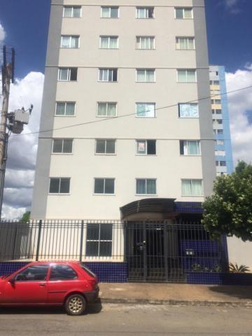 Apartamento à venda com 2 dormitórios em Jardim america, Goiania cod:1030-820