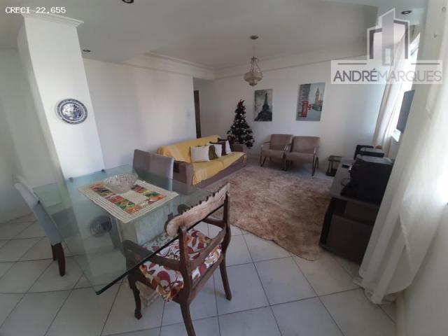 Apartamento para Venda em Salvador, Pituba, 2 dormitórios, 1 suíte, 2 banheiros, 1 vaga - Foto 3