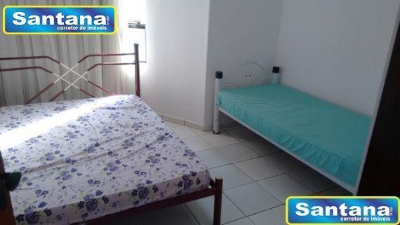 Apartamento à venda com 1 dormitórios em Belvedere, Caldas novas cod:1030