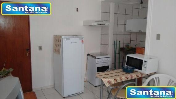 Apartamento à venda com 1 dormitórios em Belvedere, Caldas novas cod:1030 - Foto 4