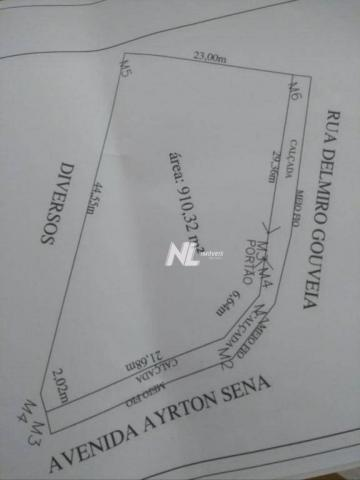 Terreno à venda, 910 m² por R$ 1.100.000 - Neópolis - Natal/RN - Foto 3